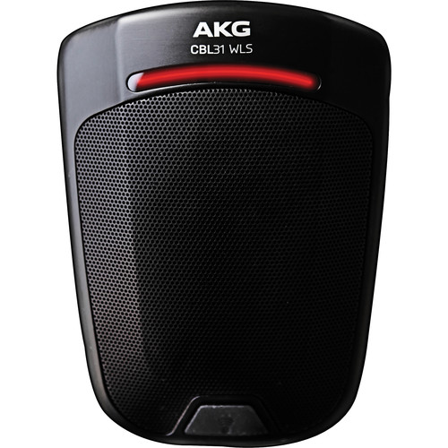 AKG CBL31 WLS Professional Boundary Layer Microphone