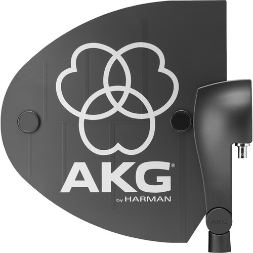 AKG SRA2 EW Passive Directional Wide-Band UHF Antenna (470 to 952 MHz)