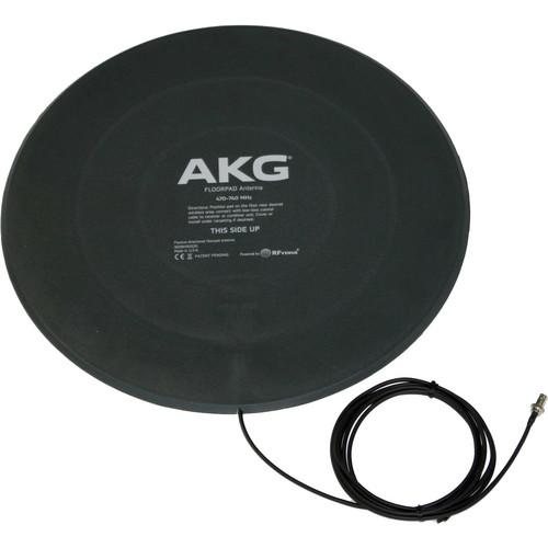AKG Floorpad Passive Circularly Polarized Directional Antenna