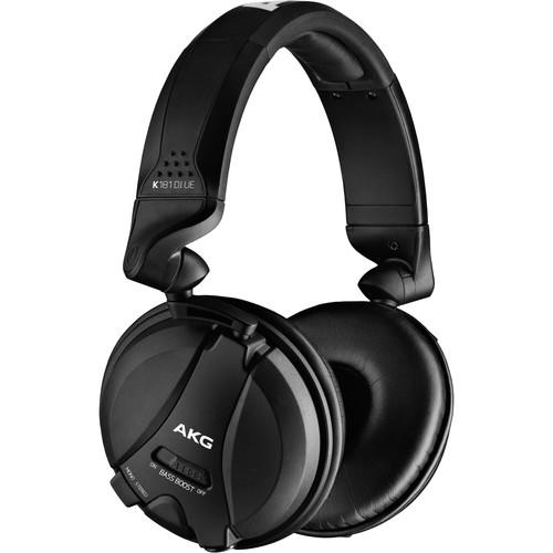 AKG K181 DJ UE Professional DJ Headphones
