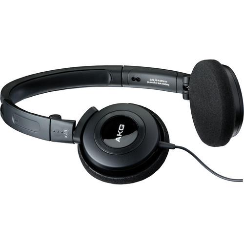AKG K20 Conference Headphones