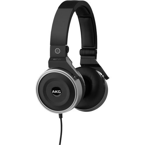 AKG K67 High-Performance DJ Headphones