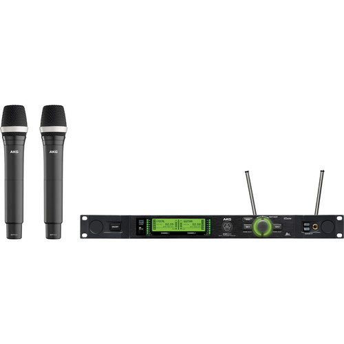 AKG DMS800 Vocal Set D5 (BD1)