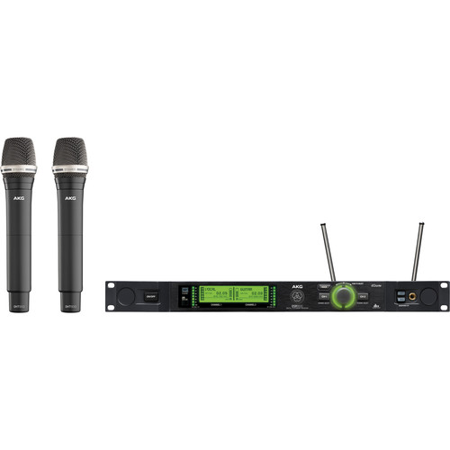 AKG DMS800 Vocal Set D7 (BD1)