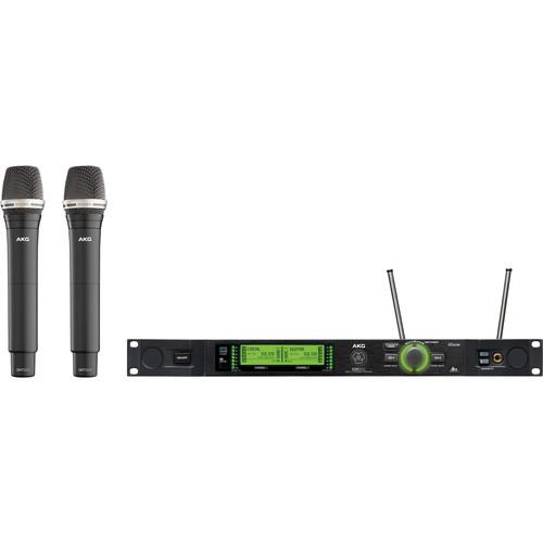 AKG DMS800 Vocal Set D7 (BD1)