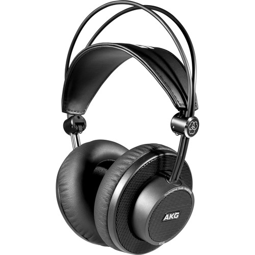 AKG K245 Over-Ear, Open-Back Studio Headphones