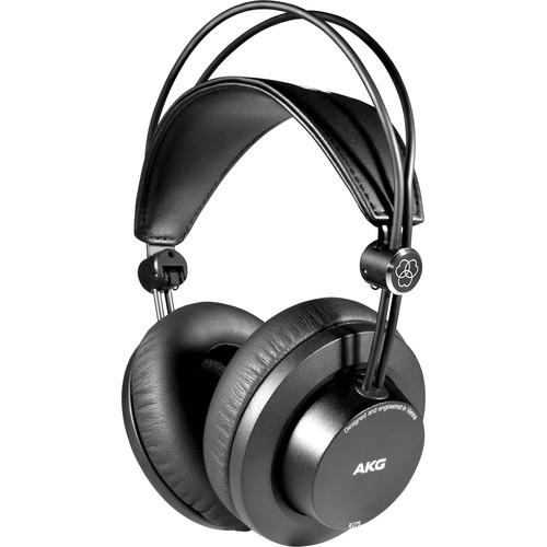AKG K275 Over-Ear, Closed-Back Studio Headphones