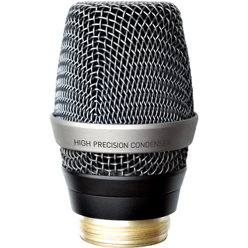 AKG C7 WL1 Condenser Vocal Mic Head for DMS800 & WMS4500 Handheld Transmitters