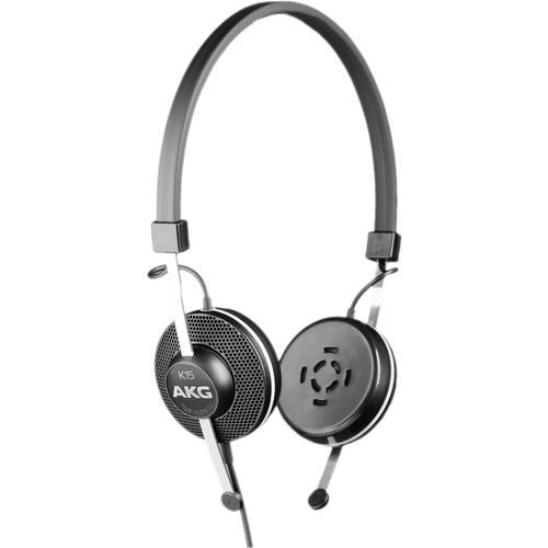 AKG K15 Professional Headphones