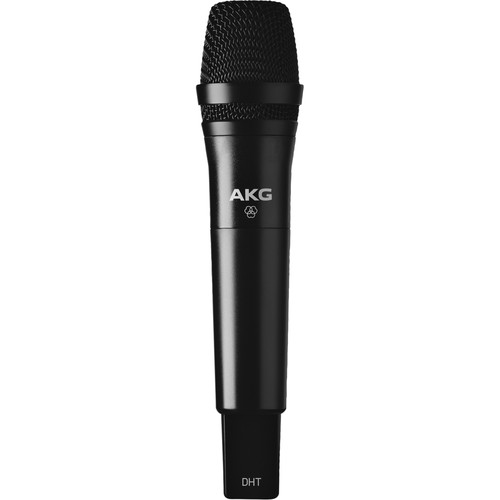 AKG DHTTetrad P5 Professional 2.4 GHz Digital Handheld Transmitter