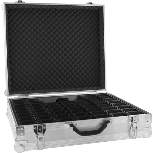 AKG CSX CU50 Storage and Charging Case for 50 CSX IRR10 Receivers
