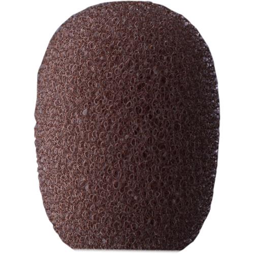 AKG W82 MicroLite Windscreen (10-Pack, Cocoa)