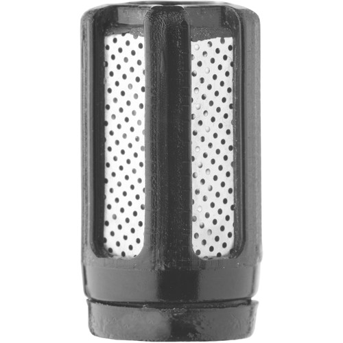 AKG WM81 MicroLite Wiremesh Cap (5-Pack, Black)