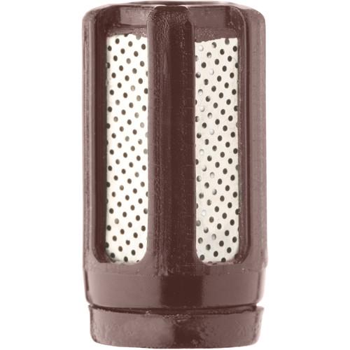 AKG WM81 MicroLite Wiremesh Cap (5-Pack, Cocoa)