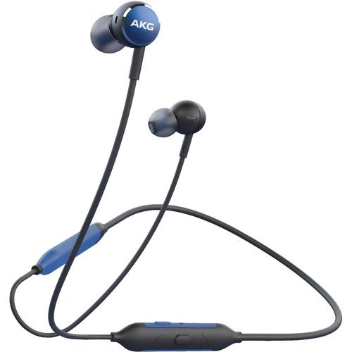 AKG Y100 Wireless In-Ear Headphones (Blue) GP-Y100HAHHBAC B&H