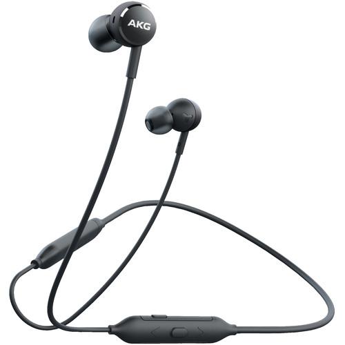 AKG Y100 Wireless In-Ear Headphones (Black)