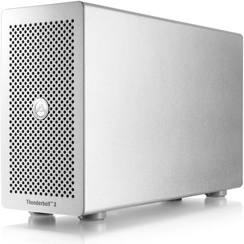 AkiTio Thunder3 PCIe Expansion Box