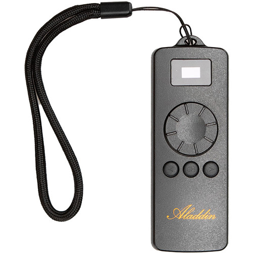 Aladdin Wireless Remote Controller for ALL IN 1 and 2 LED Panels