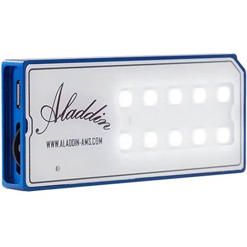 Aladdin EYE-LITE Daylight Balanced Dimmable Mini Light Fixture (6000K)