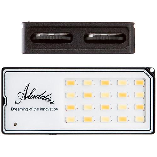 Aladdin EYE-LITE Bi-Color Dimmable Mini Light Fixture (3000 to 6000K)