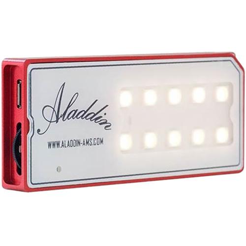 Aladdin EYE-LITE Tungsten Balanced Dimmable Mini Light Fixture (3000K)