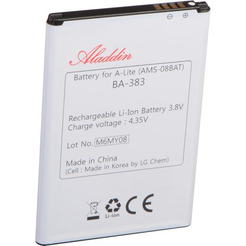 Aladdin Interchangeable Battery for 2017 Model A-Lite