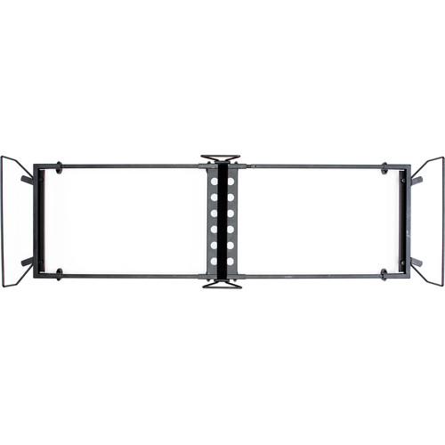 "Aladdin Metal Frame with 5/8"" Stud for Bi-Flex4"