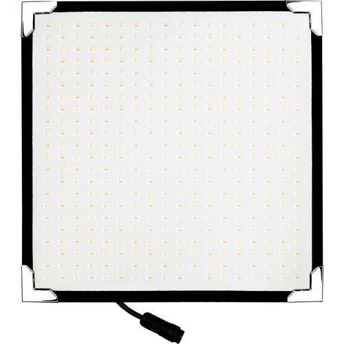 Aladdin Bi-Flex 1-Panel Kit with Case and V-Mount Battery Plate