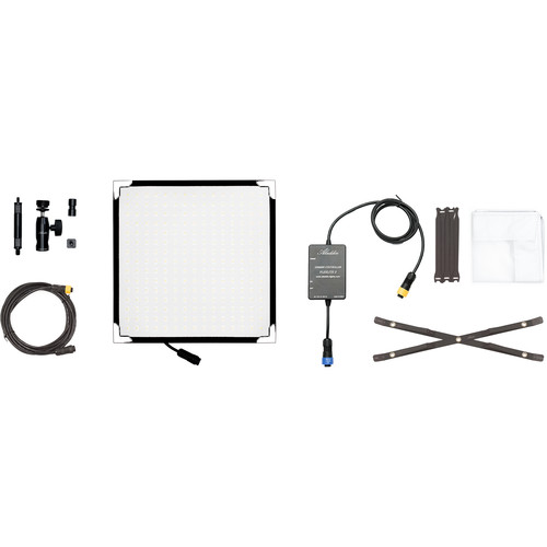 Aladdin Flexlite1 Daylight LED Panel Kit