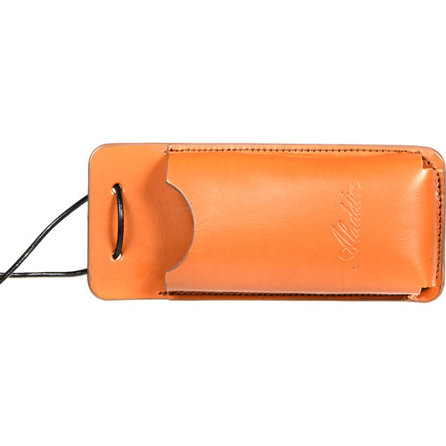 Aladdin Leather Belt Pouch for Eye-Lite