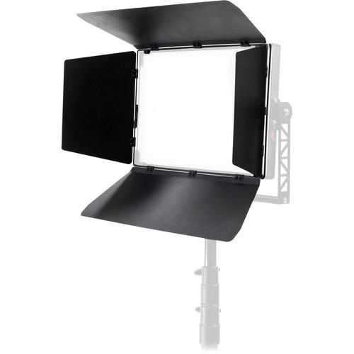 Aladdin Barndoors for Base-Lite 100 LED Light