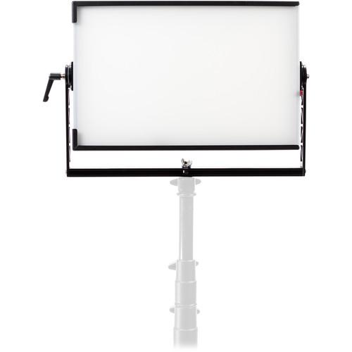 Aladdin Base-Lite 100 Bi-Color Soft LED Kit with V-Mount Battery Plate