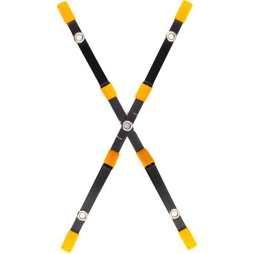 Aladdin X-Bend Holder for Micro LED Bi-Flex M3 Panel