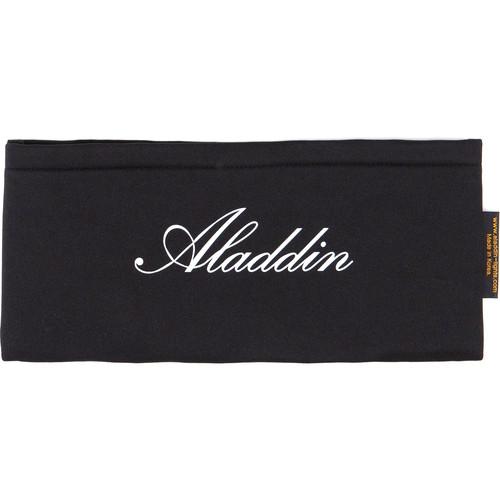 Aladdin Single Panel Storage Pouch for Bi-Flex M3 LED (Black)