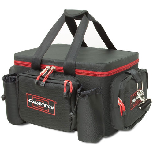 Alan Gordon Enterprises Panavision A.C. Bag with Accessory Tray (Large)