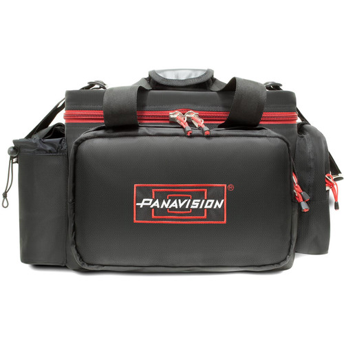 Alan Gordon Enterprises Panavision A.C. Bag with Accessory Tray (Small)