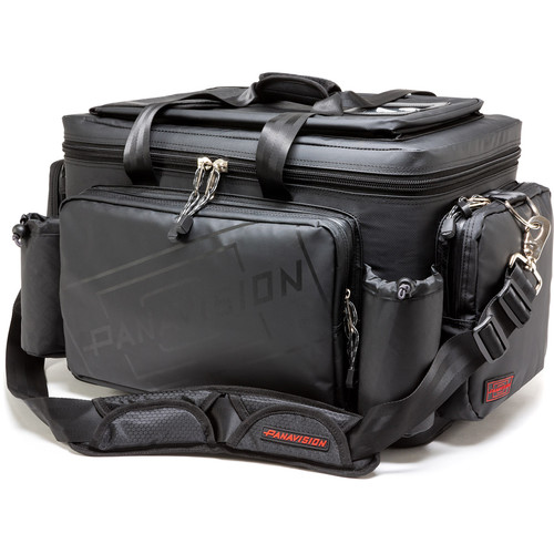 Alan Gordon Enterprises Panavision Camera Bag without Accessory Tray (Large)