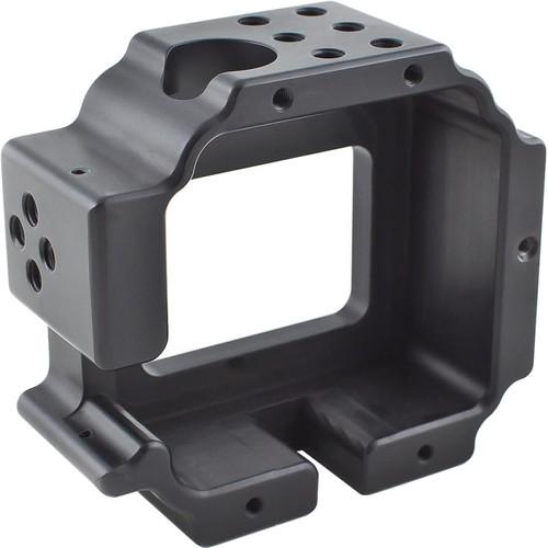 Alan Gordon Enterprises Hollywood Impact Cage Replacement Body for GoPro HERO3 Camera