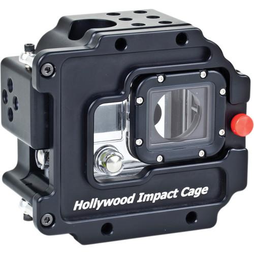 Alan Gordon Enterprises Hollywood Impact Cage/GoPro Hero3/Hero3+