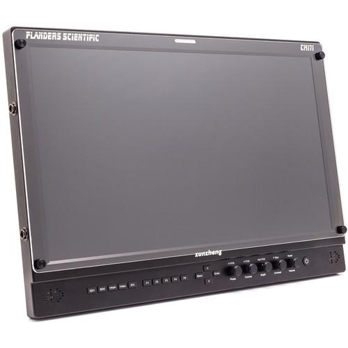 """Alan Gordon Enterprises Acrylic Screen Protector for Flanders 17"""" CM171 Monitor"""