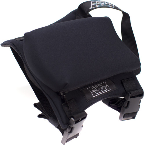 Alan Gordon Enterprises Camera Comfort Cushion (Standard with Panavision Logo)