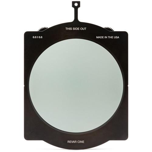Alan Gordon Enterprises Revar Cine 6.6 x 6.6 Rota Pola Frame with Circular Polarizer