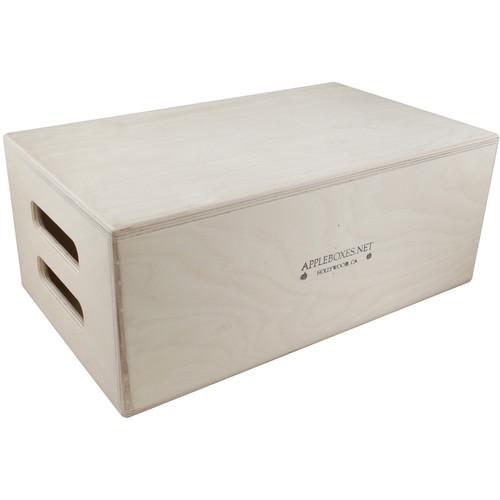 Alan Gordon Enterprises Appleboxes (Set of 4)