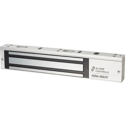 Alarm Controls Model 600S Magnetic Lock with Instant Release