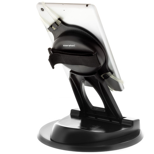Aleratec Universal Desktop Tablet Stand Mount
