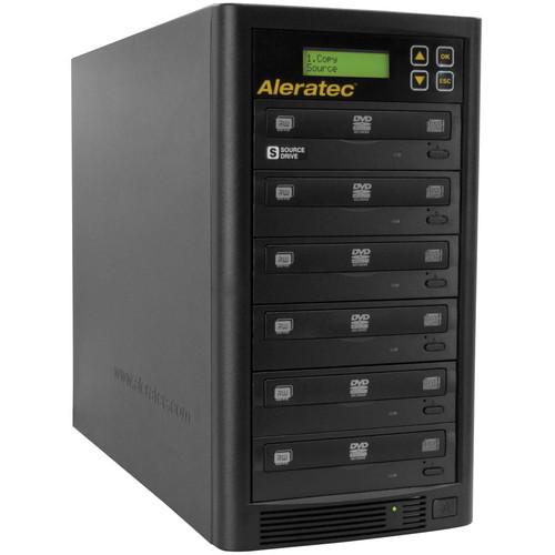 Aleratec 1:5 DVD/CD Copy Tower Duplicator