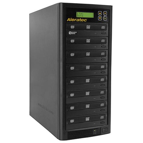 Aleratec 1:7 DVD/CD Copy Tower Duplicator