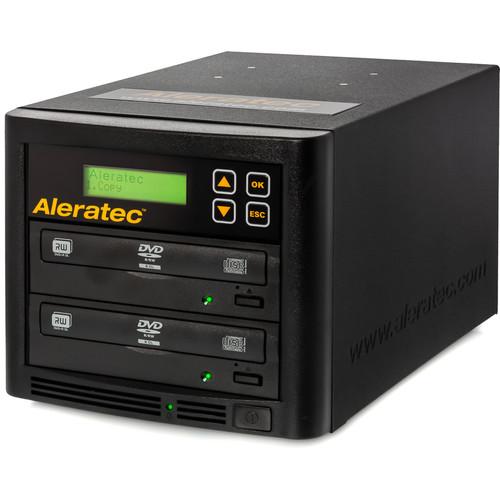 Aleratec 1:1 Copy Cruiser Pro SA HS Standalone DVD/CD Duplicator