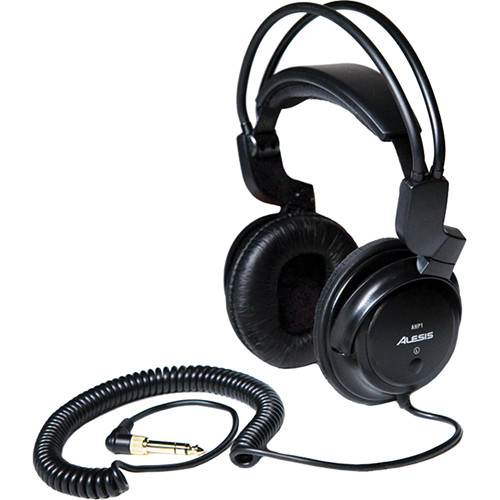 Alesis AHP1 Professional Monitoring Headphones