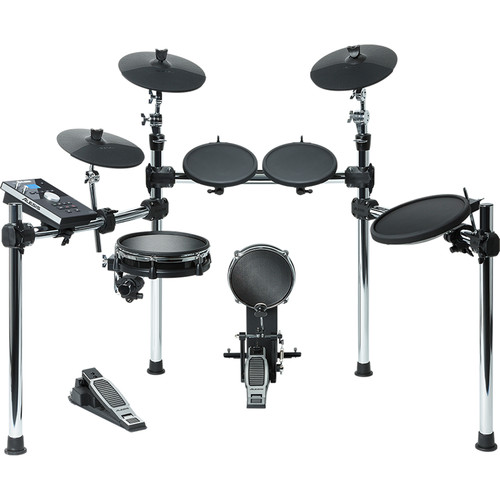 Alesis Command 8-Piece Electronic Drum Kit with Module